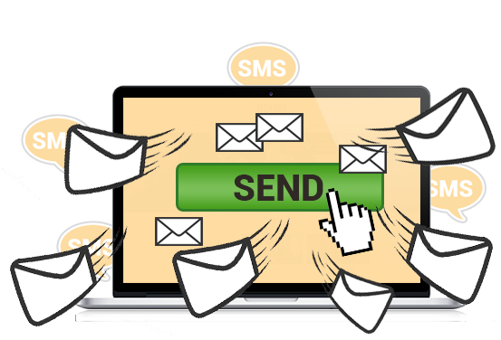 Bulk Messaging Solution in just one click