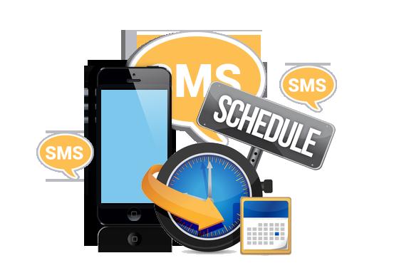 Scheduler SMS, Busybee Scheduler