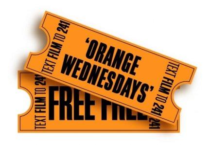 Orange Wednesdays