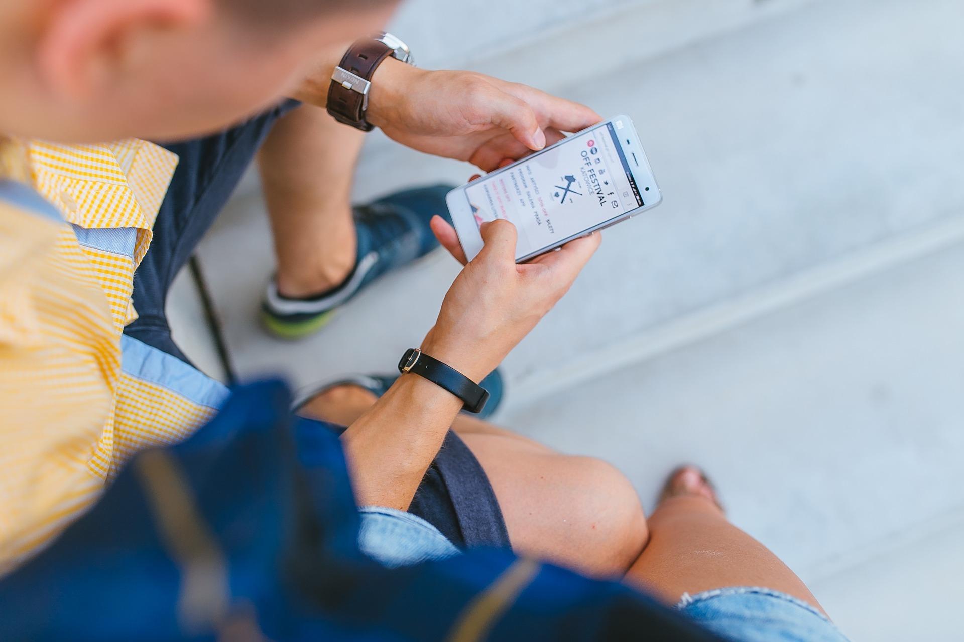 make sms marketing engaging