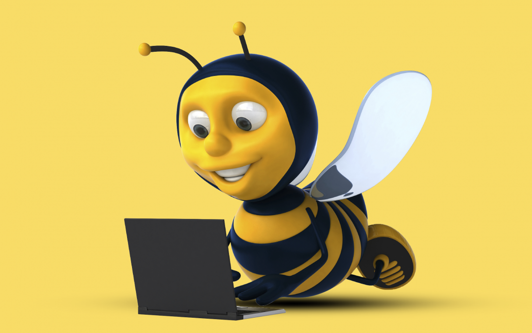 Busybee's Website Development: Well-Designed, Well-Maintained