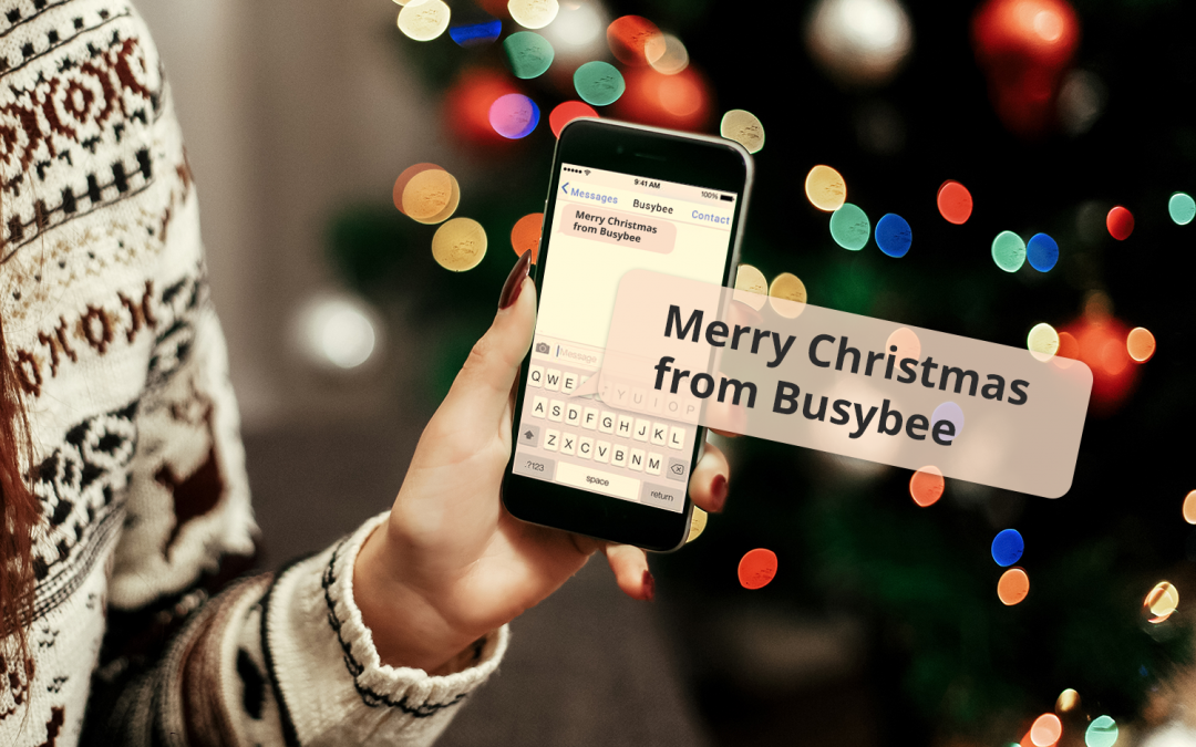Maximize Your SMS Marketing Game this Christmas